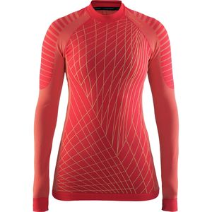 Craft Active Intensity Long-Sleeve Crew Neck Top - Women's