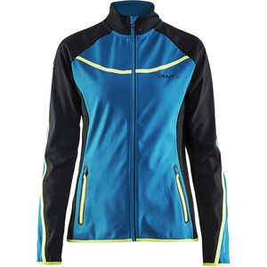 Craft Intensity Softshell Jacket - Women's