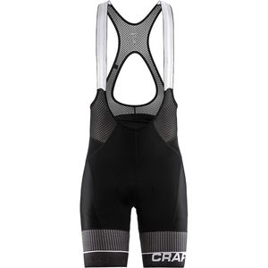Craft Route Bib Short - Men's
