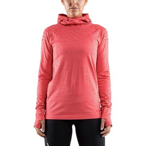 Craft Core 2.0 Hooded Shirt - Women's