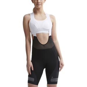 Craft Hale Glow Bib Short - Women's