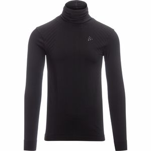 Craft Fuseknit Comfort Turtleneck Top - Men's