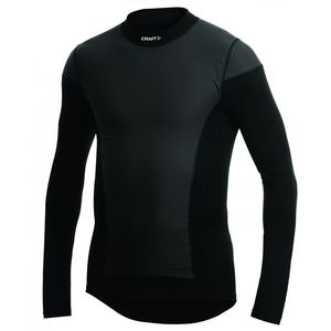 Craft Active WindStopper Crew Long-Sleeve Baselayer - Men's