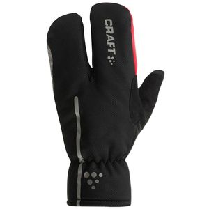 Craft Thermal Split Finger Glove - Men's