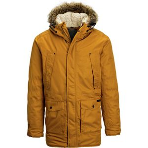 Craghoppers Nat Geo Argyle Parka - Men's