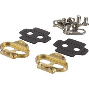 Crank Brothers Zero Float Cleats