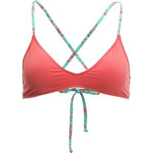 Carve Designs Tamarindo Tie Back Bikini Top - Women's
