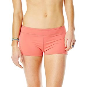 Carve Designs Isla Boy Short Bikini Bottom - Women's