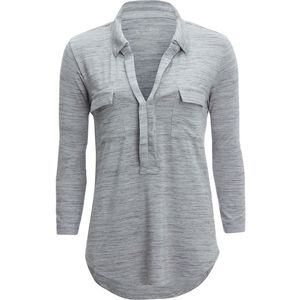 Carve Designs Bodega Pullover Shirt - Women's