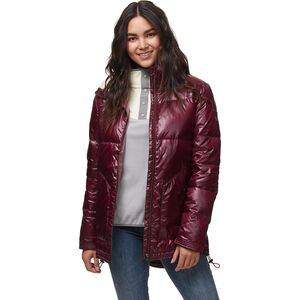 Carve Designs Portillo Down Jacket - Women's