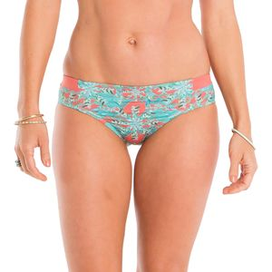 Carve Designs Zena Bikini Bottom - Women's