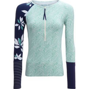 Carve Designs Kona Rashguard - Women's