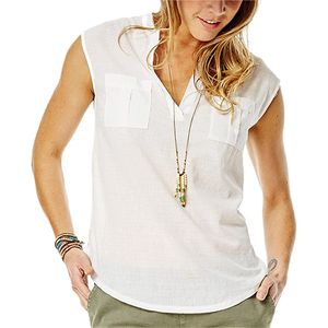 Carve Designs Palermo Popover Tank Top - Women's