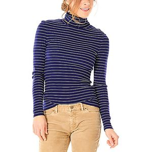 Carve Designs Cordero Turtleneck Shirt - Women's