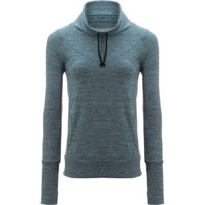 Carve Designs Butte Astro Neck Sweatshirt - Women's