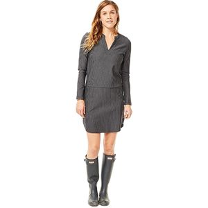 Carve Designs Arapahoe Long-Sleeve Dress - Women's