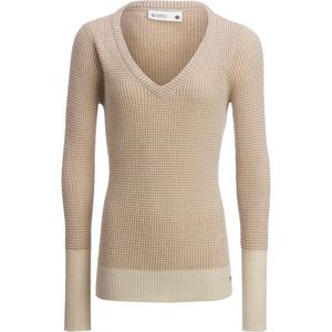 Carve Designs Maxwell V-Neck Sweater - Women's