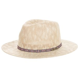 Carve Designs Capistrano Crushable Hat - Women's