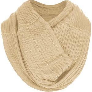 Carve Designs Laurel Infinity Scarf - Women's
