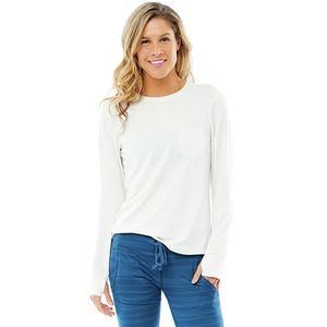 Carve Designs Mallory Long-Sleeve T-Shirt - Women's