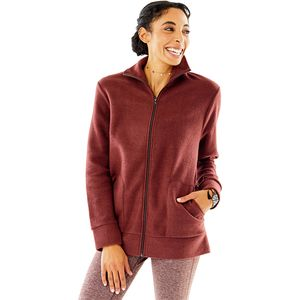 Carve Designs Morrison Car Coat - Women's