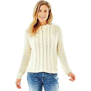 Carve Designs Wales Sweater - Women's