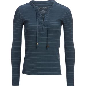 Carve Designs Marsolan Long-Sleeve Top - Women's