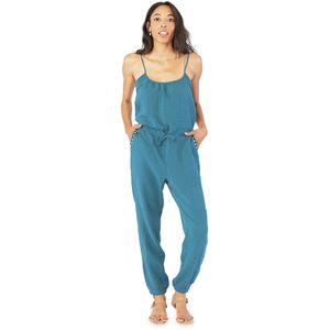 Carve Designs Jasmine Jumpsuit - Women's