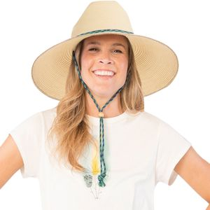 Carve Designs Oleta Hat - Women's