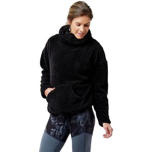 Carve Designs Roley Cowl Neck Pullover Sweatshirt - Women's