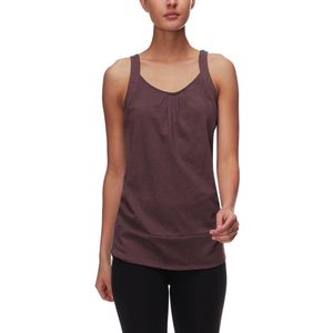 Carve Designs Newport Slub Tank Top - Women's
