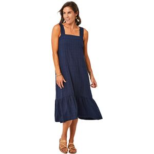 Carve Designs Rayne Dress - Women's
