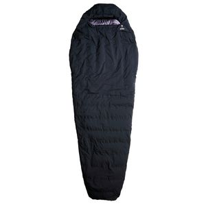Crux Torpedo 350 Sleeping Bag: 41 Degree Down