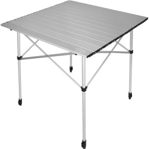 Crazy Creek Crazy Legs Aluminum Roll-Up Table