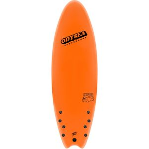 Catch Surf Odysea 6ft Skipper Quad Shortboard