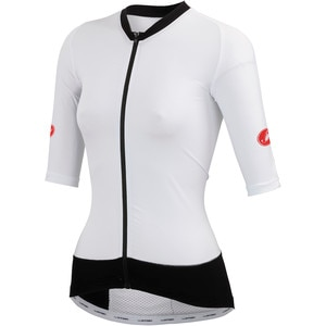 Castelli T1:Stealth Jersey - Short-Sleeve - Women's