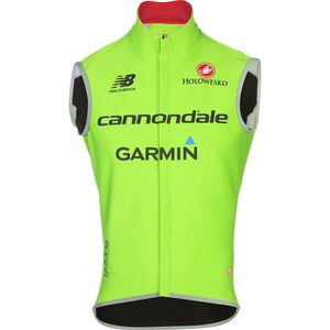 Castelli Cannondale/Garmin Fawesome 2 Vest - Men's