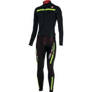 Castelli Sanremo 2 Thermosuit - Men's