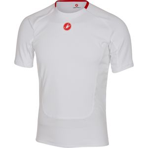 Castelli Prosecco Short-Sleeve Baselayer - Men's