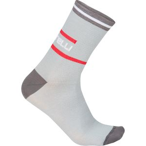 Castelli Incendio 12 Sock