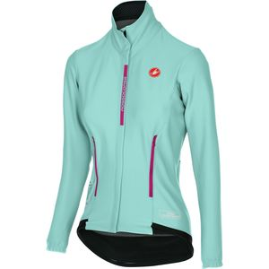 Castelli Perfetto Long-Sleeve Jersey - Women's