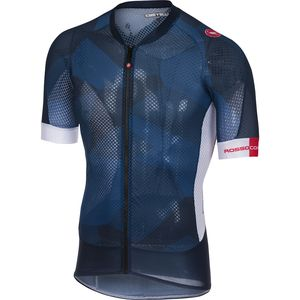 6862e78f1 Castelli Climber s 2.0 Full-Zip Jersey - Men s