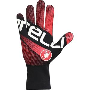 Castelli Diluvio Light Glove - Men's
