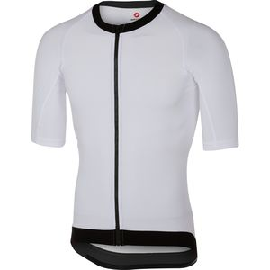 Castelli T1:Stealth 2 Jersey - Short-Sleeve - Men's