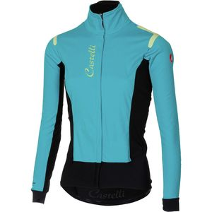Castelli Alpha RoS Jacket - Women's