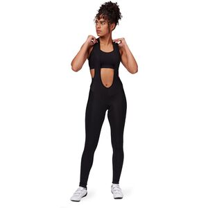 Castelli Meno Wind Bib Tight - Women's
