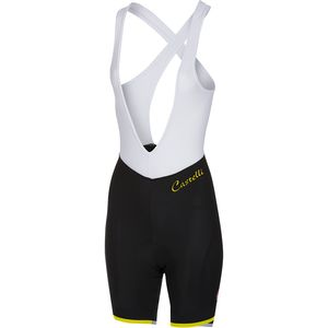 Castelli Vista Bib Short - Women's
