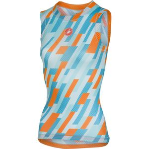 Castelli Pro Mesh Sleeveless Base Layer - Women's
