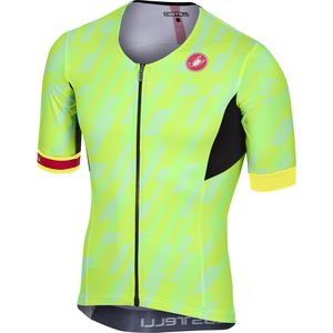 Castelli Free Speed Race Tri Jersey - Men's