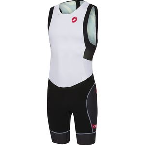 Castelli Short Distance Race Suit - Women's